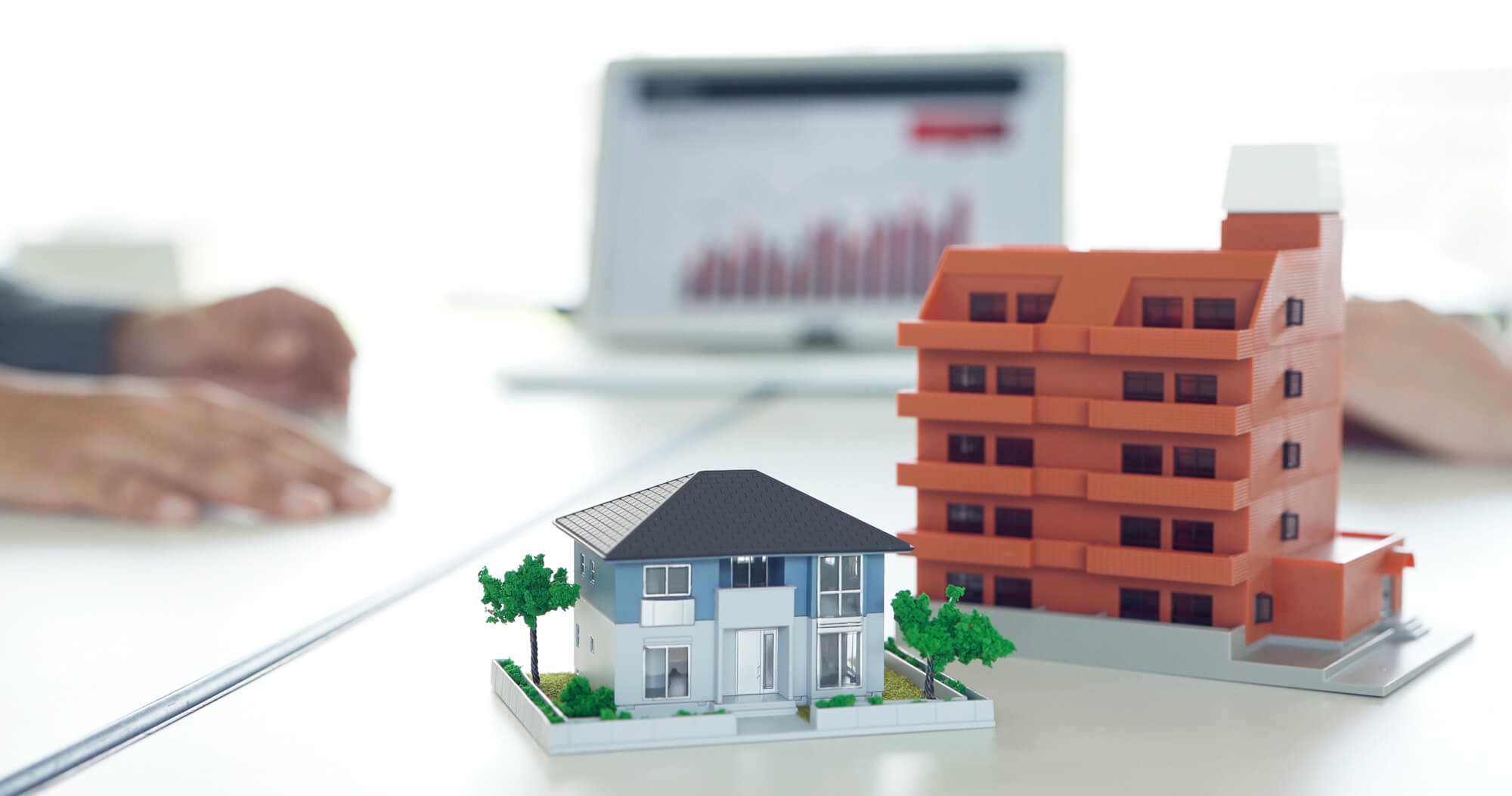 マンション投資を始めるのに理想的な利回りはどのくらい?