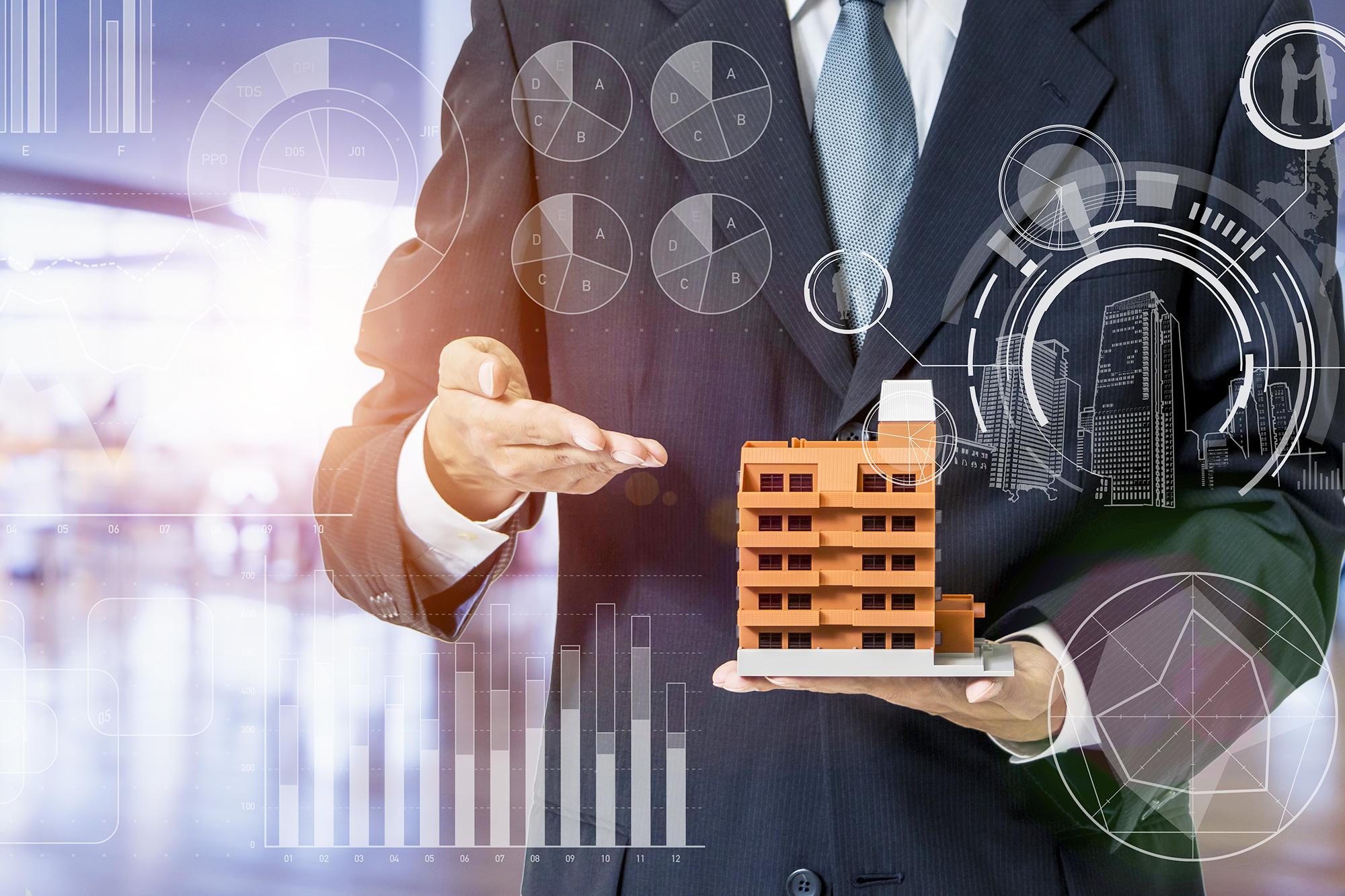 マンション投資の強みは経済の波に強い!?不動産の「インフレへの耐久力」