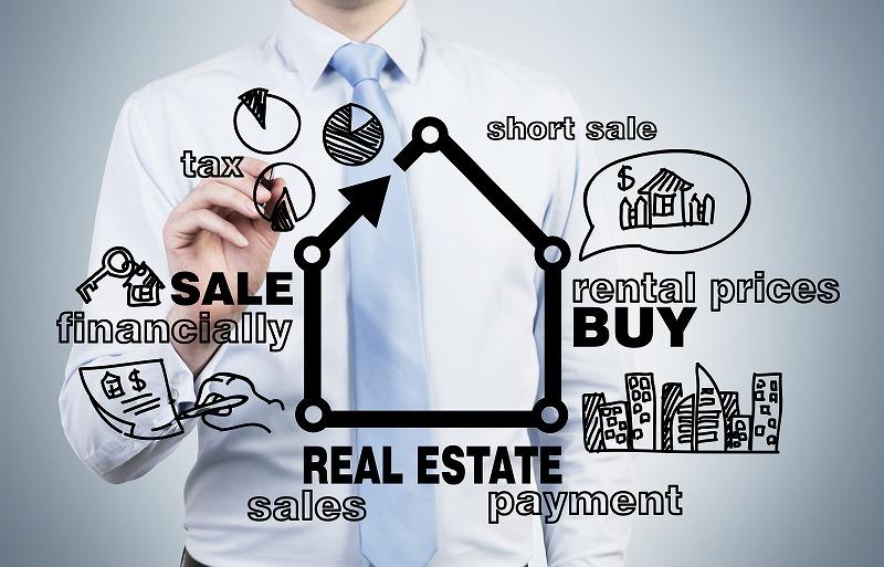 リスクを下げながらマンション投資を行なうための戦略