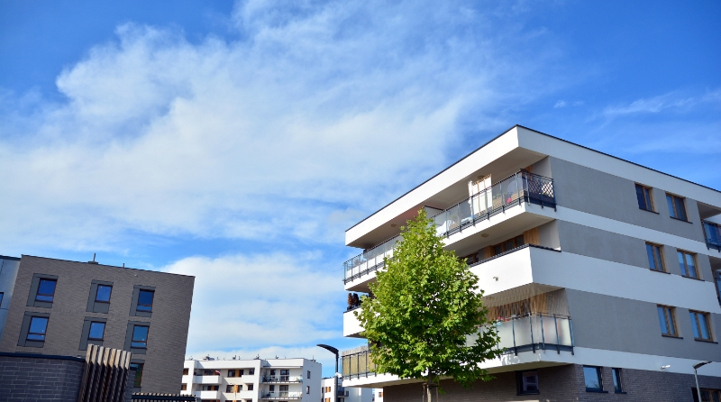 マンション投資物件に住むことはできる?住むときに生じる問題4つ