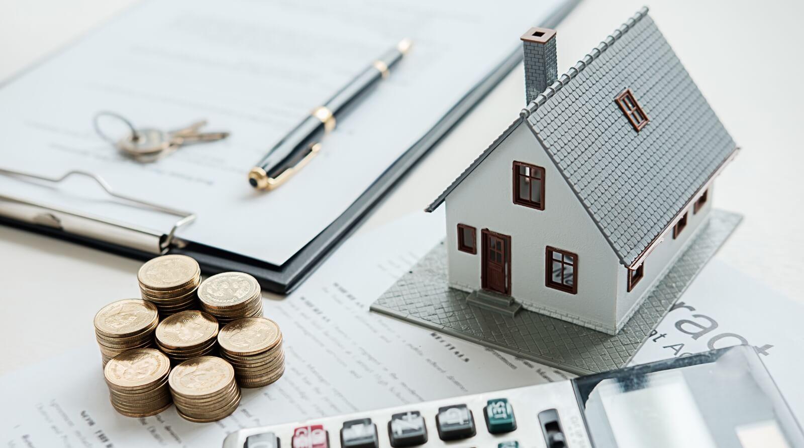 「融資特約(ローン特約)」とは?不動産投資の契約時の注意点