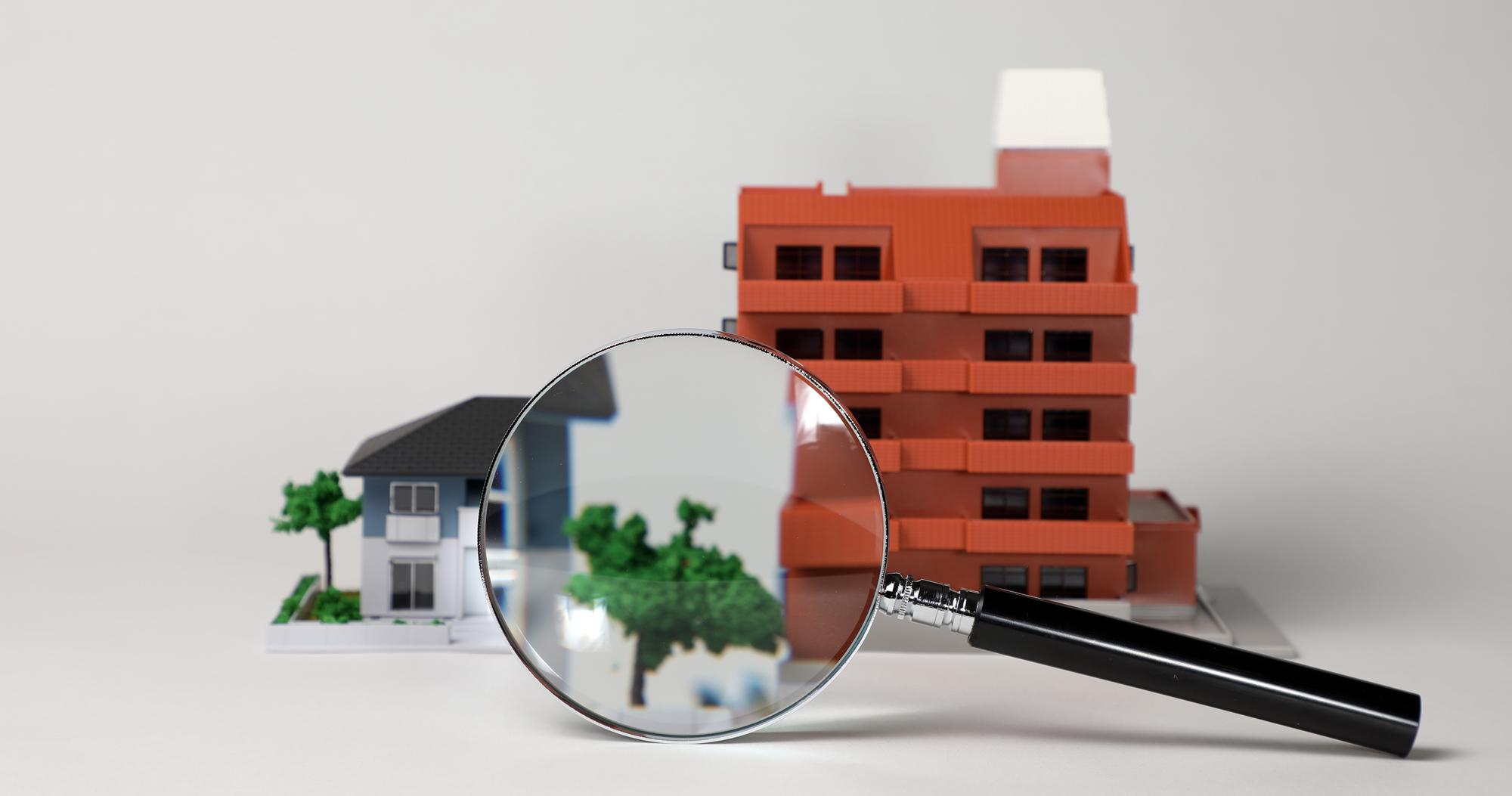 不動産投資詐欺でよくある手口 そのマンション本当にお得ですか?