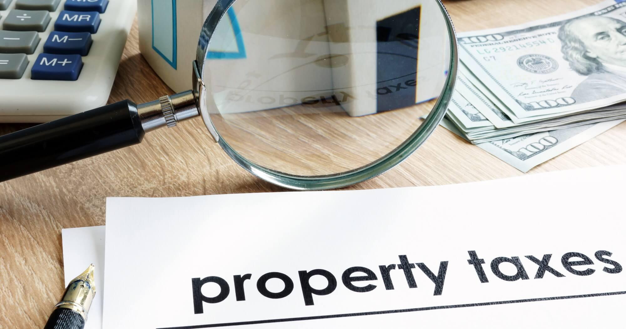 不動産投資からは切り離せない「固定資産税」はどのように計算される?