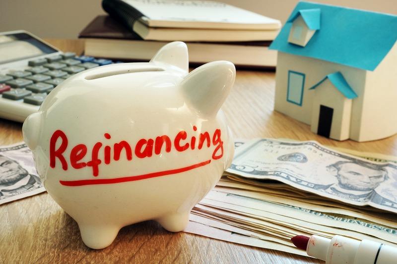 不動産投資における「ローンの借り換え」のメリット・デメリット